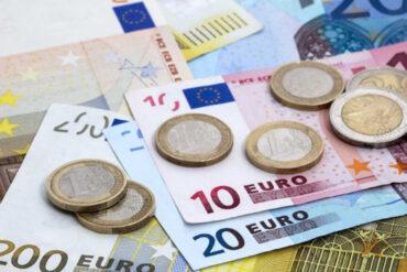 1 Euro ile Avrupa