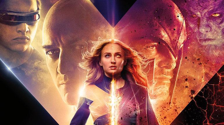 X-Men Dark Phoenix Fragmanı Sonunda Çıktı