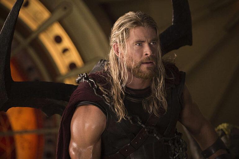 Avengers Infinity War'da Vazgeçilen Thor Kararı