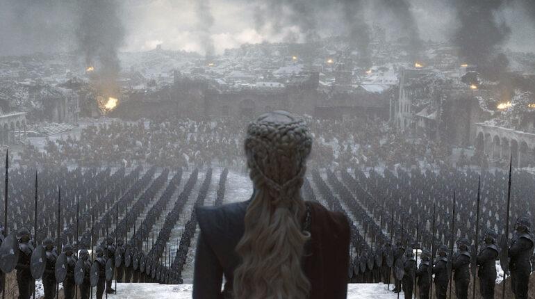 Game of Thrones'un Final Bölümün Hayal Kırıklığı Mini İnceleme