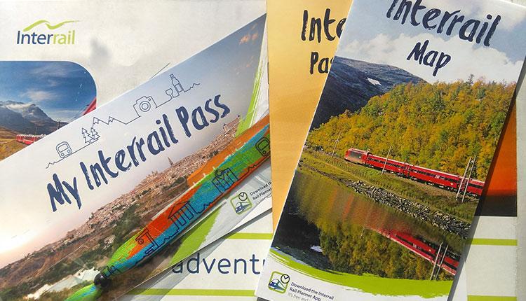 interrail bileti almalımısın