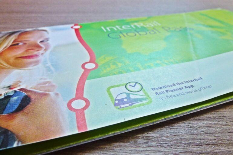 Interrail Bileti Nasıl Kullanılır?