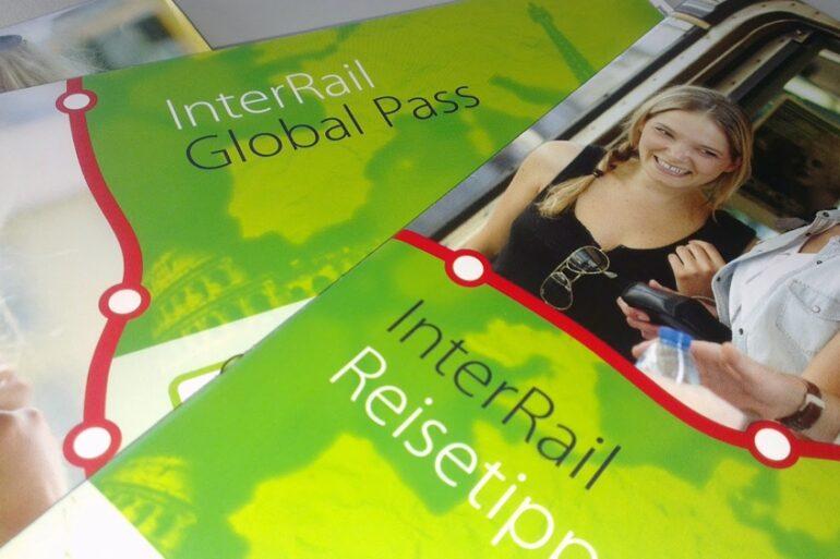 Interrail bileti nereden ve nasıl alınır