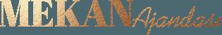 Mekan Ajandası Logo