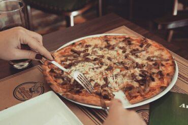 Pizza Raffaele'den Yeni Restoran