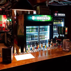 The Shamrock Irish Pub Kassel
