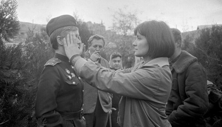 Krylya (Wings) - 1966 - Larisa Shepitko