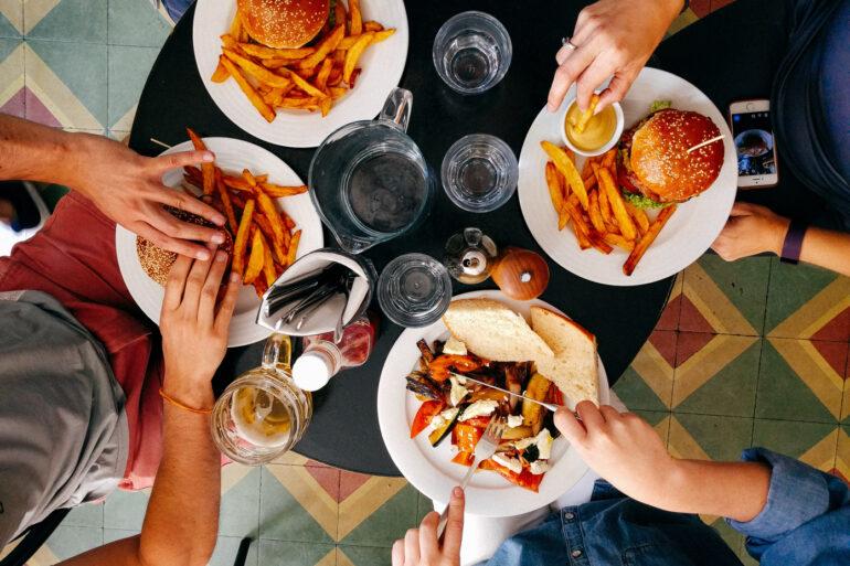 Avrupa Gezilerinizde Ucuz Yemek için 10 ipucu