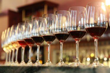 İstanbul Şarap Evleri