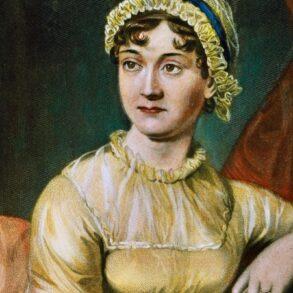 Mükemmelin ve Mükemmeliyetin Yazarı: Jane Austen