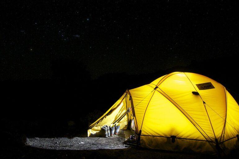 Kamp Nedir, Kamp Türleri Nelerdir?