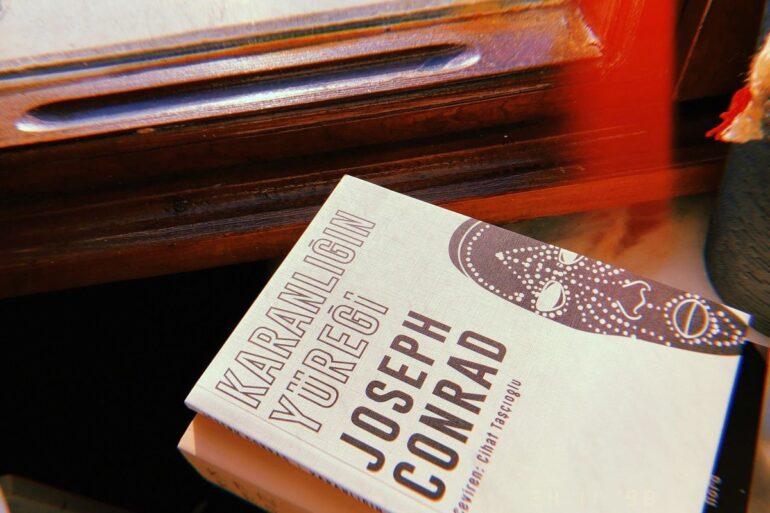 Karanlığın Yüreği Joseph Conrad