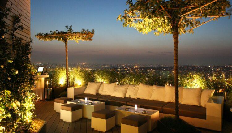 Mikla İstanbul Fine Dining Restaurantları