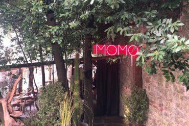 Momo Bebeköy