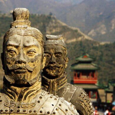Sun Tzu ve Hayat Sanatı