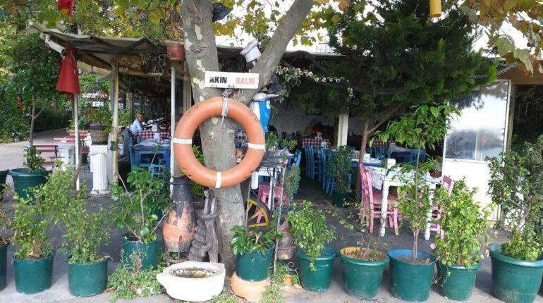 Akın Balık Karaköy