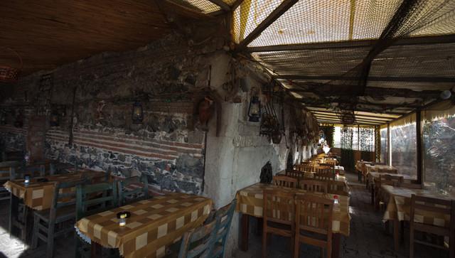 Akın Balık Karaköy öğlen yemeği