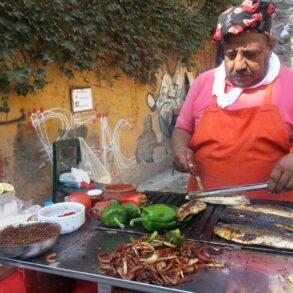Karaköy Emin Usta Balık