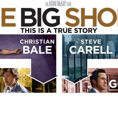 The Big Short - Film Analizi