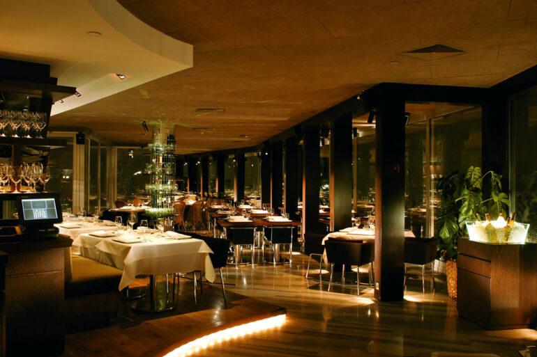 Beyoğlu Mikla Restaurant