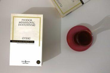 Dostoyevski - Öteki