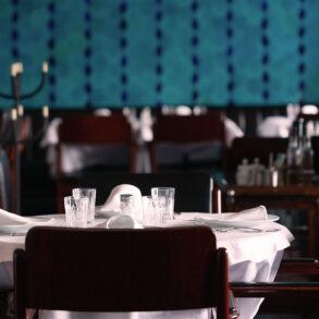 Eminönü Pandeli Restaurant