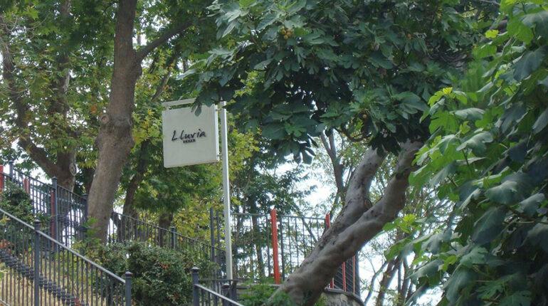 Maçka Lluvia Cafe