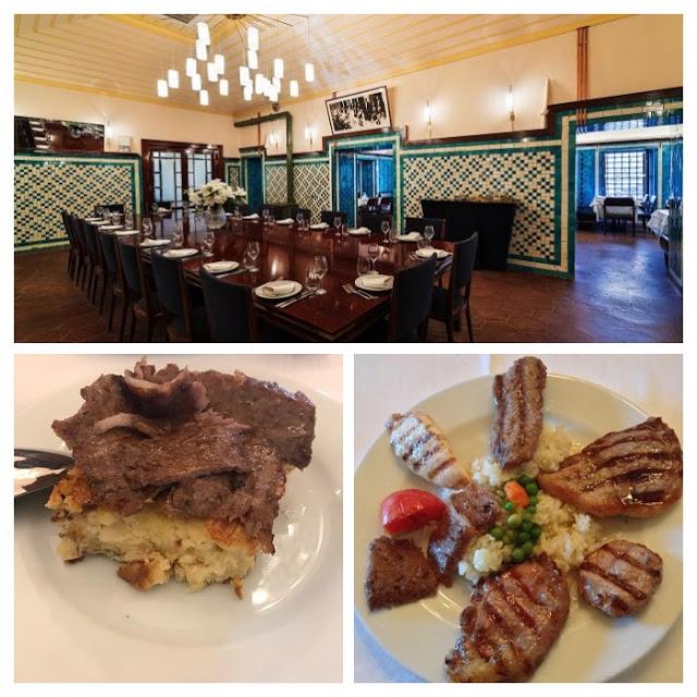 Pandeli Restoran Fotoğrafları