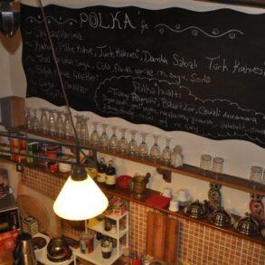 Polka Cafe Kadıköy