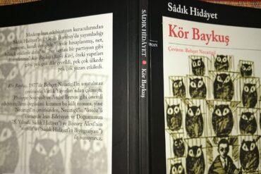 Sadık Hidayet - Köy Baykuş