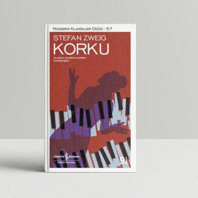 Korku – Stefan Zweig