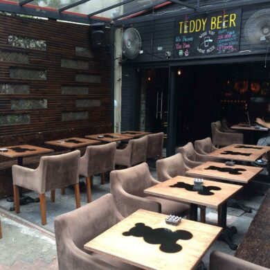 Teddy Beer Yeniköy
