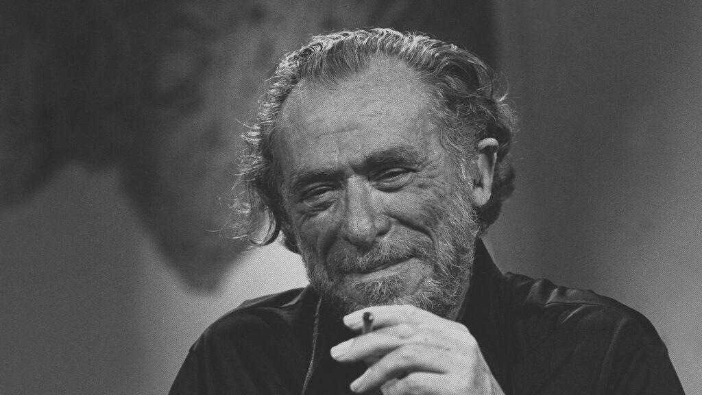 Sevilen Adamı Olamayan Adamı: Charles Bukowski