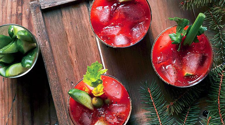 Bloody Mary Kokteyl Nasıl Yapılır?