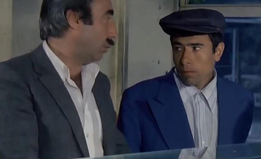 İlytas Salman - Bilo karakteri