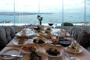 İzaka - Arda Türkmen Restoranı