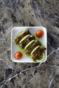 Şamdan Meyhane - Rixos Pera