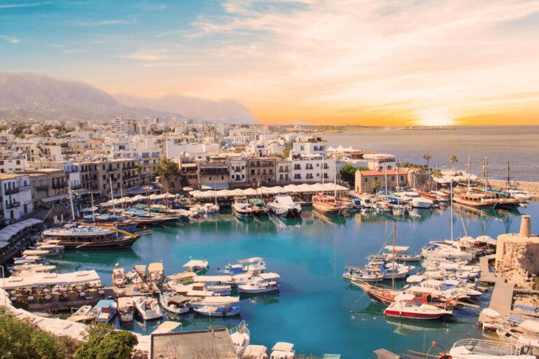 Akdeniz'in Kusursuz Güzelliği Kıbrıs!