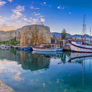 Bu Yaz Kıbrıs'a Gitmek İçin 5 Neden