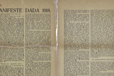 Dada Film Manifestosu