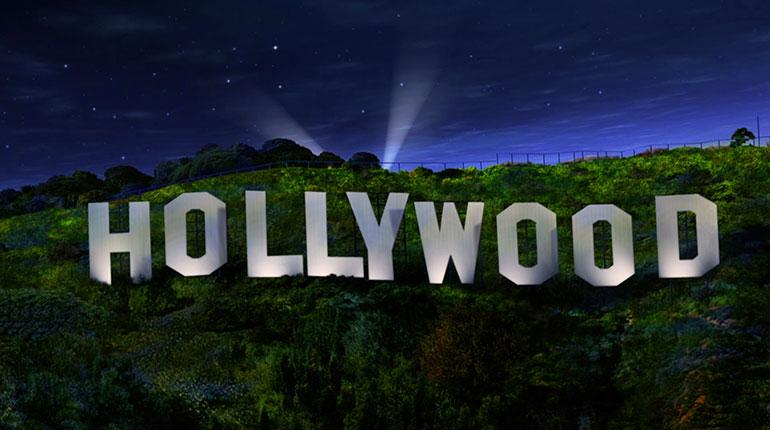 Bıkmadan Usanmadan Hollywood Macerası