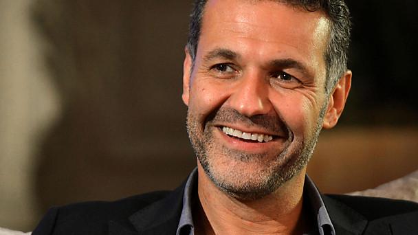 Khaled Hosseini – Halit Hüseyni