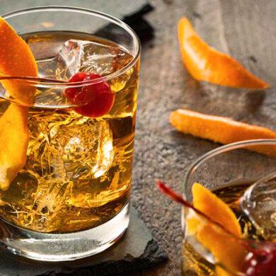 Old Fashioned Kokteyl Nasıl Yapılır?