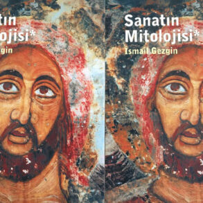 Sanatın Mitolojisi - İsmail Gezgin