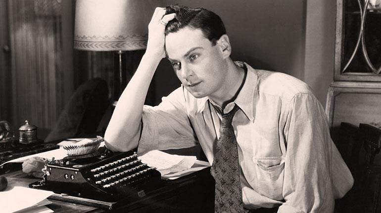 Yazar Adaylarına Tavsiyeler
