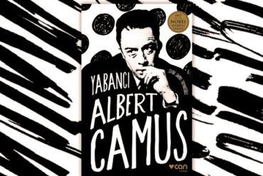 Albert Camus - Yabancı: Etkisiz Bir İzleyici