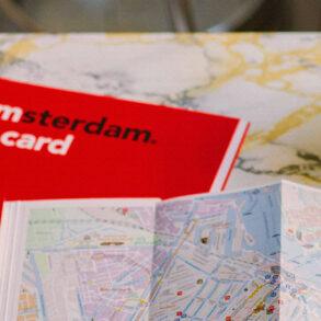 Amsterdam Card Nedir? Nerelerde Kullanılır?