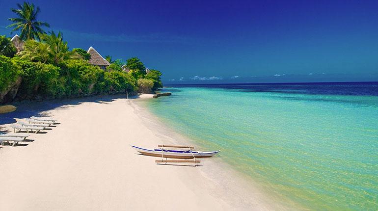 Çikolata Tepeleri Bohol Adası