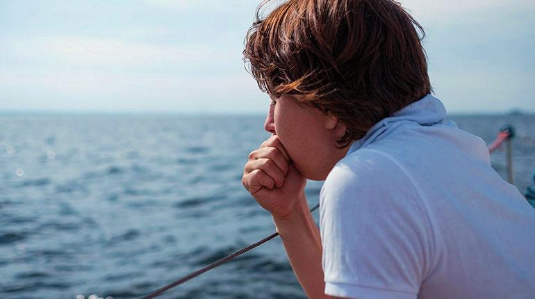 Deniz Tutması Nedir?