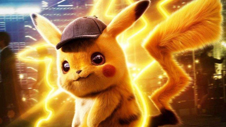 Detective Pikachu Filmi İncelemesi